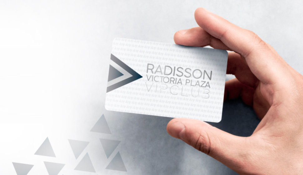 Radisson VIP Club