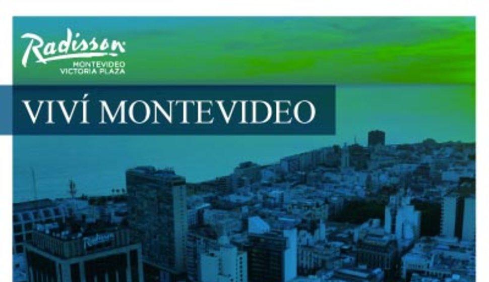 Viví Montevideo